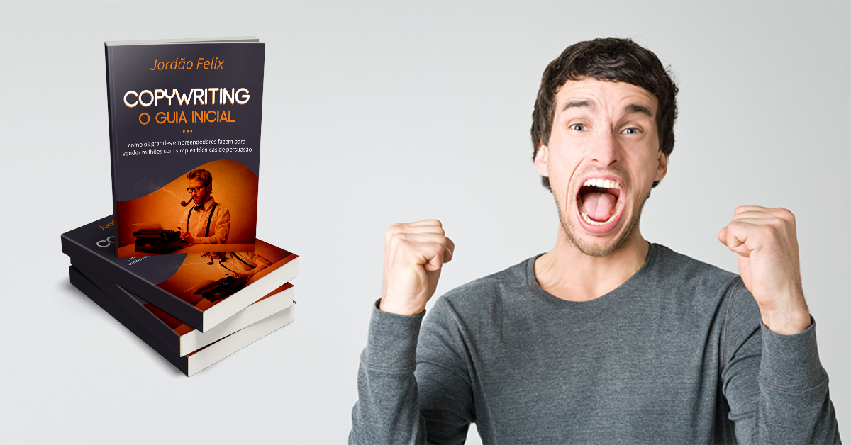 Ebook Copywriting O Seu Guia Inicial